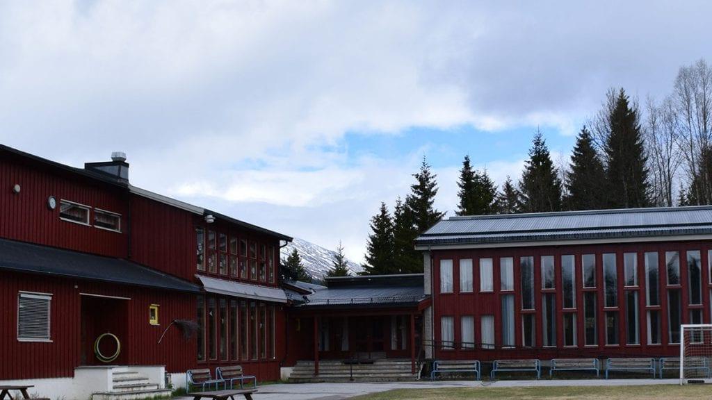 reservejul tylldalen skole