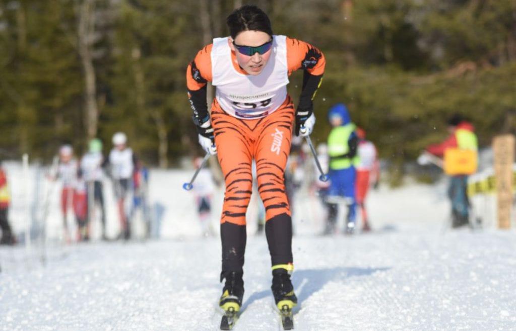Hylen slo Schjølberg etter sekundstrid