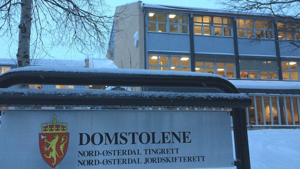 PROMILLEKJØRTE: En kraftig bot og en lengre periode uten førerkort ble kvinnen i 30-åra dømt til etter å ha kjørt bil med 0,58 i promille. ILLUSTRASJONSFOTO: Erland Vingelsgård