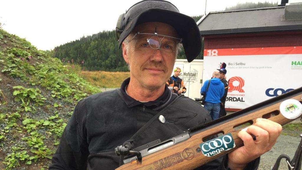 Geir Håkon og Nils Tormod er våre beste