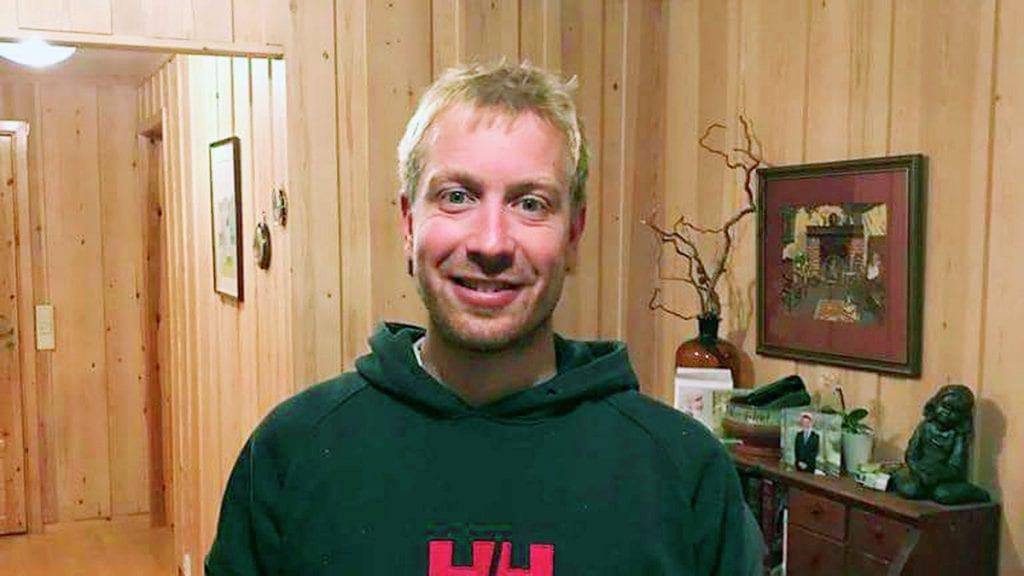 Kristoffer Hagen klar for kommunestyret
