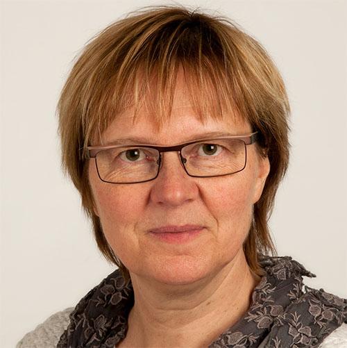 Anne Skjøtskift