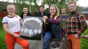 BU satser med høstsamling og Plumbo-fest
