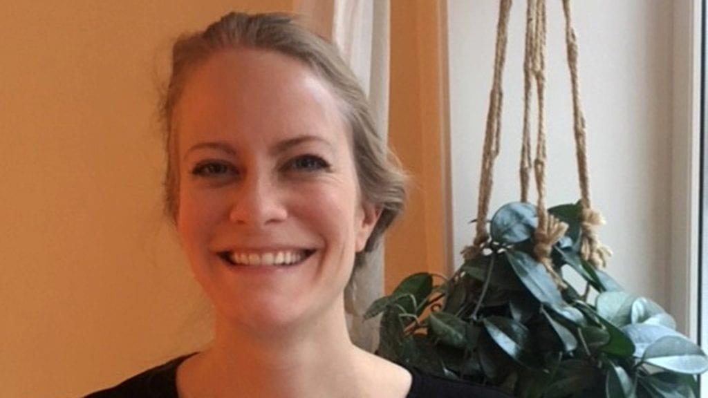 VANT I FJOR: Mari Bakke Riise ble kåret til Årets tynseting 2017 av Tynsetingens lesere. Foto: Privat