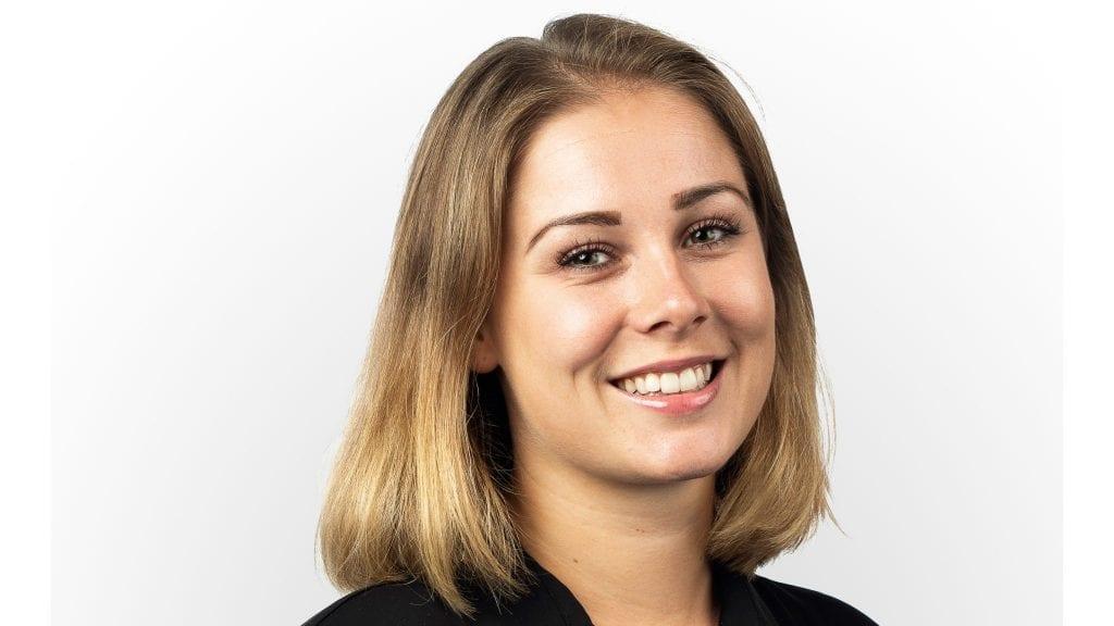 Susanne Bergstøl, rådgiver Stine Sofies Stiftelse