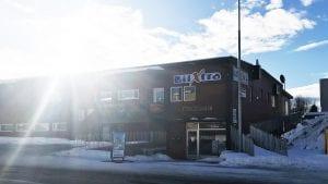 PRØVER IGJEN: For andre gang legges nå butikken BilXtra (Motordepotet AS) ut for salg. Foto: Jan Kristoffersen